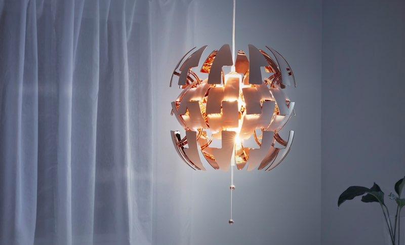 IKEA PS 2014 hanglamp