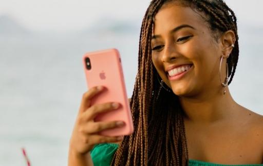 Smartphone-databundels steeds groter