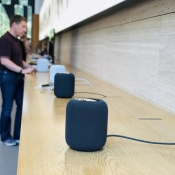Gerucht: 'Later dit jaar kleine update voor HomePod en Apple TV'