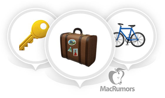 Apple Tracker-item