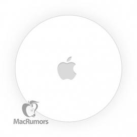 Apple tracker wit