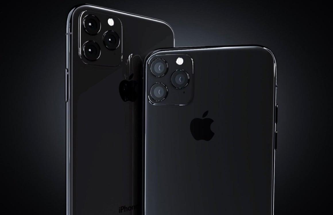 iPhone 11 Pro Max abonnement