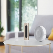 Netatmo Slim Video Alarmsysteem