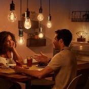 Philips Hue Filament-lampen nu in Nederland verkrijgbaar [IFA 2019]