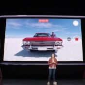 iPhone 11 videofilmen