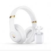 AppleCare+ voor koptelefoons