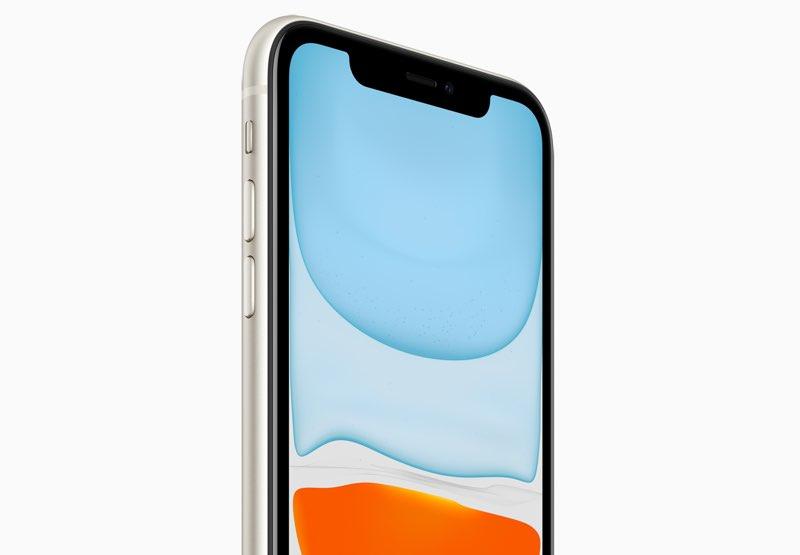 iPhone 11 abonnementen vergelijken