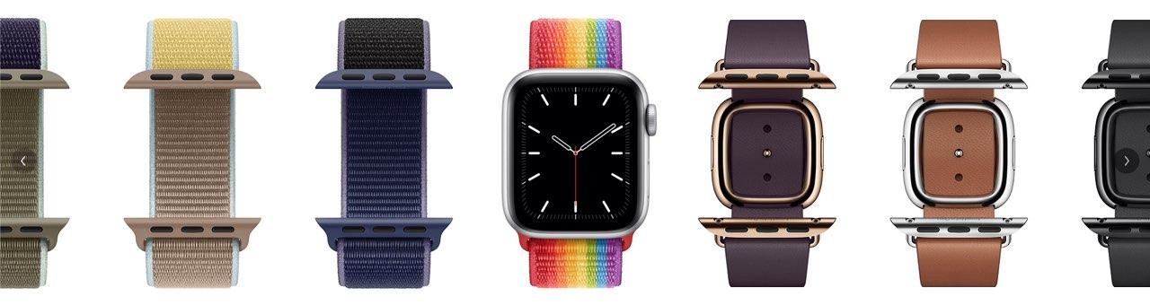 Apple Watch Studio kiezen