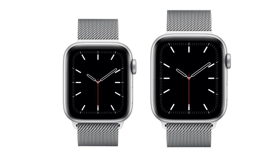 Apple Watch Studio maat kiezen