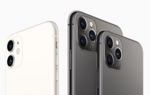 iPhone 11 vs iPhone 11 Pro verschillen.