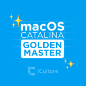 Catalina Golden Master
