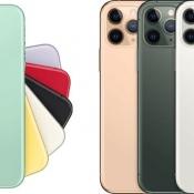 Praat mee: iPhone 11 bestellen, welke heb jij gekozen? [poll]
