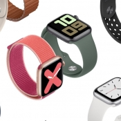 Apple Watch formaten: moet je de 40mm of 44mm maat kiezen?