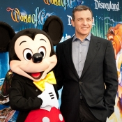 Bob Iger CEO Disney