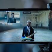 Filmic Pro twee camera's tegelijk gebruiken met selfie.