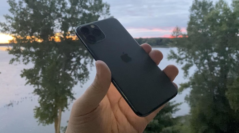 iMore iPhone 11 Pro hands-on