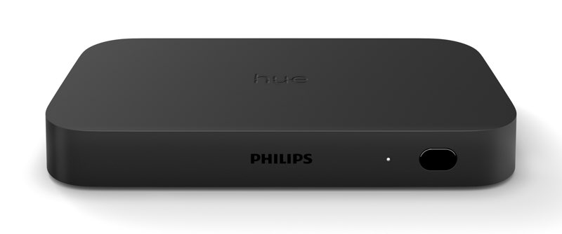 Philips Hue Play HDMI Sync Box front