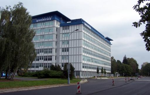 Foxconn fabriek Tsjechië