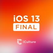 iOS 13 Final.