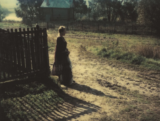 Andrei Tarkofsky 1981