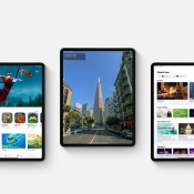 iPadOS functies.