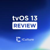 tvOS 13 review.