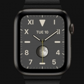 Apple Watch Edition: alles over de 2019-modellen in titanium en keramiek