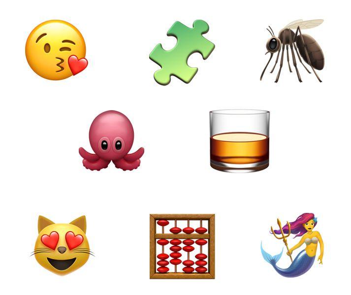 iOS 13.1 nieuwe emoji