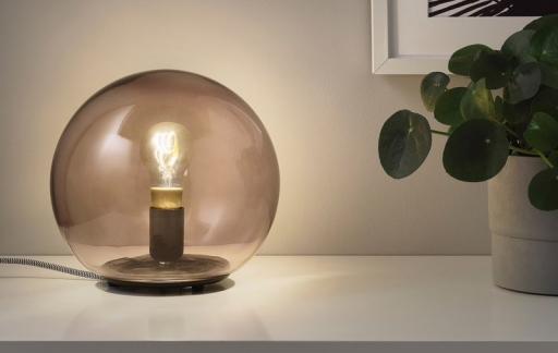 IKEA Filamentlamp