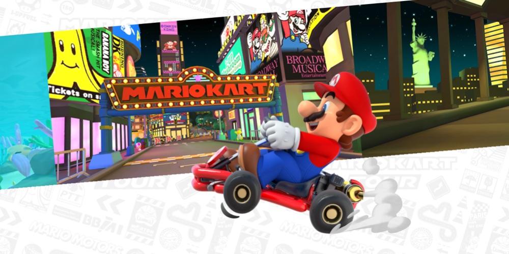 Mario Kart Tour review: vele in-app aankopen staan echte plezier in de weg