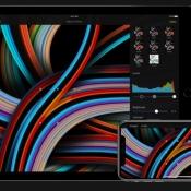 Pixelmator op iPad en iPhone