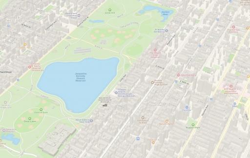 Apple Maps verbeterde kaarten