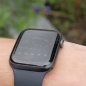 Apple Watch Series 5 review met always-on.