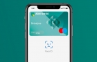 ABN AMRO Apple Pay banner.