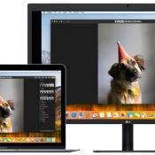 Scherm delen Mac