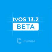tvOS 13.2 Beta