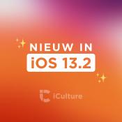 Deze iOS 13.2 functies kun je nu gebruiken