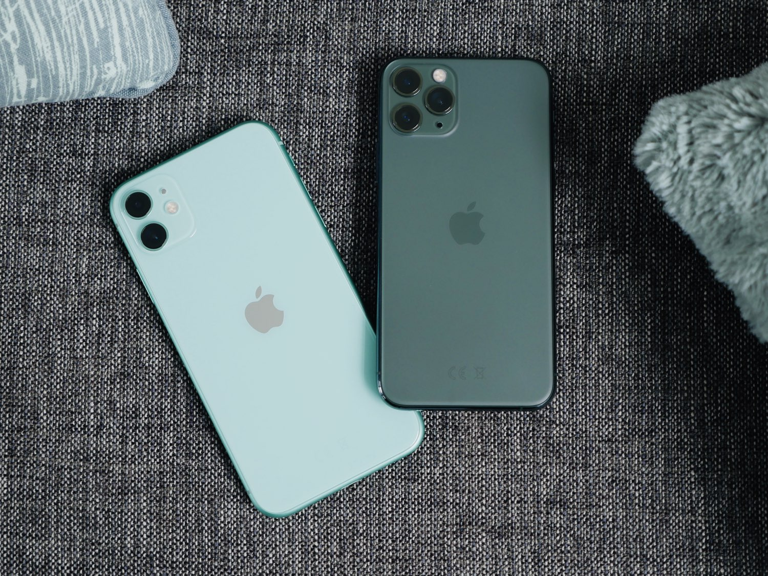 iPhone 11 review plaatje
