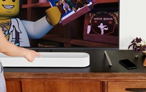 Sonos Flex: maandelijks betalen voor Sonos.