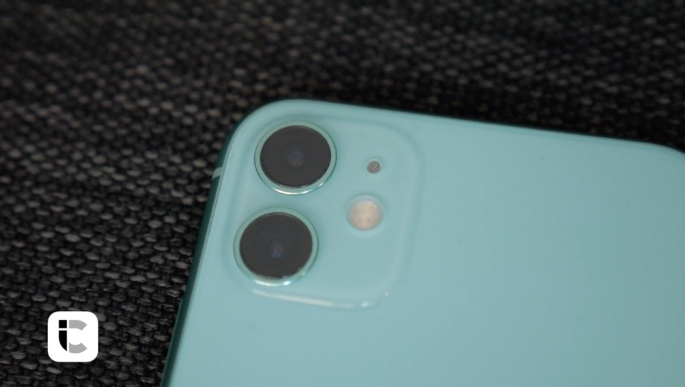 iPhone 11 review: camera.