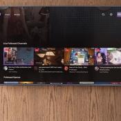 Twitch op Apple TV.