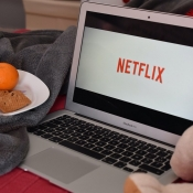 Netflix op de Mac