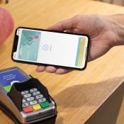 ABN AMRO Apple Pay gebruiken.