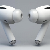 AirPods Pro/AirPods 3 concept.