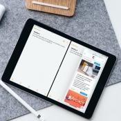Multitasking op de iPad: alles wat je wil weten
