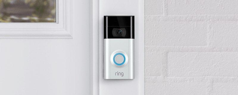 Ring deurbel kiezen