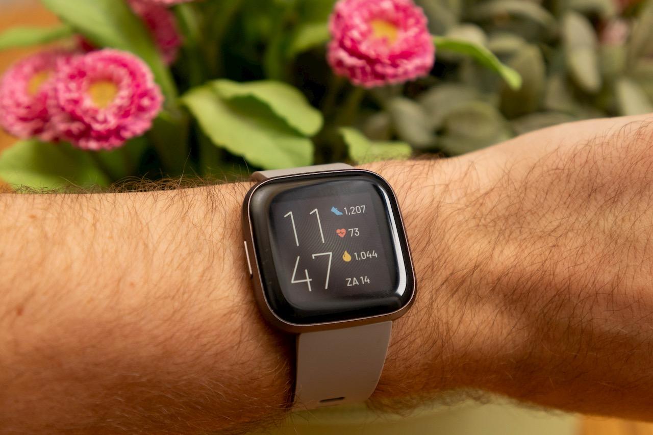 Review Fitbit Versa 2: beter, maar nog niet compleet genoeg