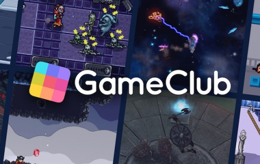 GameClub.