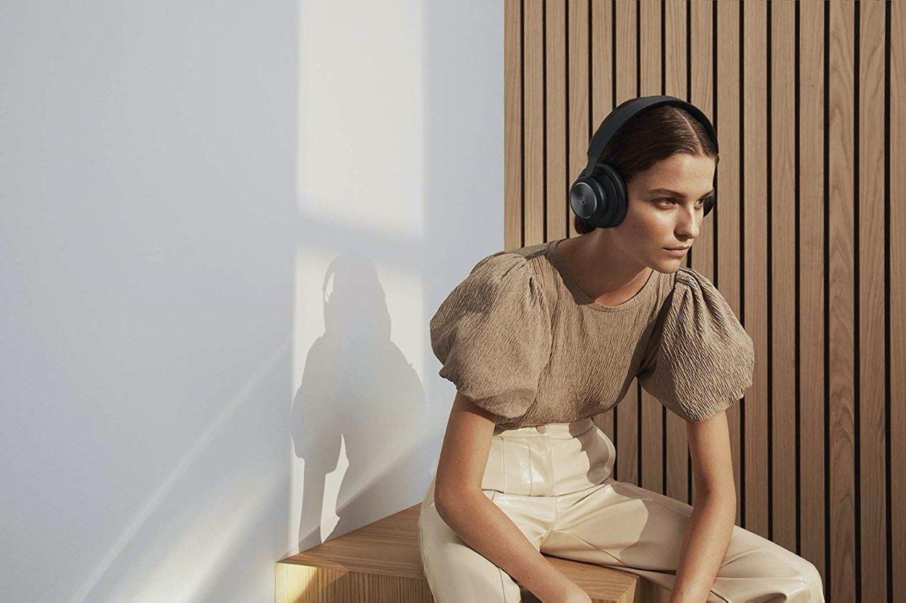 Bang & Olufsen geeft Beoplay H4 hoofdtelefoon nieuw design en Siri-support