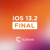 iOS 13.2 Final.